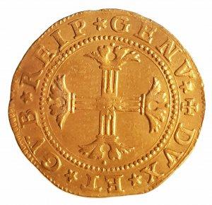 2 Doppie 1652; AU; Gr.:13.2; ...