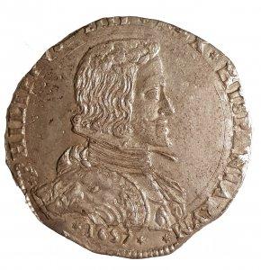 Filippo 1657; AG; MIR 364/1