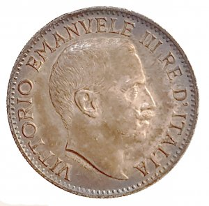 Quarto di Rupia 1913; AG; ...