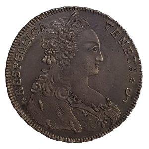 Mezzo Tallero 1780; ...