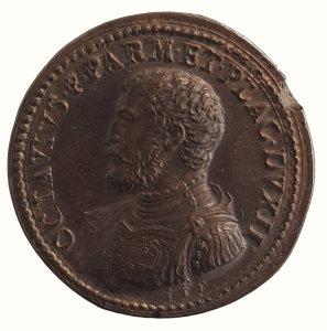 1547, Per la nomina a Duca di ...
