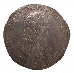 Mezzo filippo 1676; AG; ...
