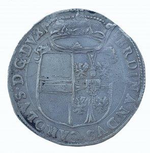 Scudo 1675, AG; Gr. 22.3; MIR. ...