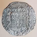 Carlo II (1676-17009), ...